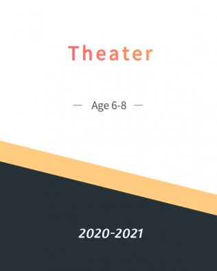 Theatre Age 6-8 Yearly Plan