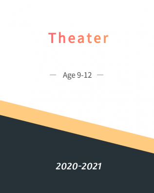 Theatre Age 9-12 Yearly Plan
