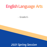 ELA G6 Spring Session