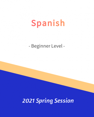 Learn Spanish (for Beginners Age 8+)