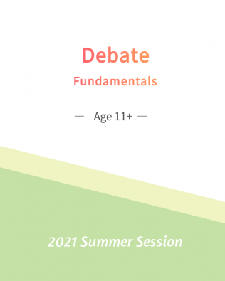 Debate -Fundamentals