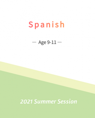 Spanish for Age 9-11