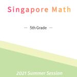 2021 Summer Singapore Math 5A