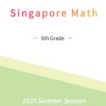 2021 Summer Singapore Math 6B