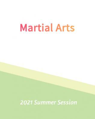 Martial Arts – FREE!