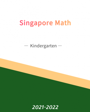 Learn Math in Chinese – Kindergarten (中文教学)Fall Session