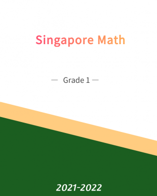 Singapore Math – 1B Fall Session