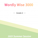 Wordly Wise 3000 – G2