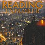 Reading Explorer 4 — Grade 4/5/6 (Fall)