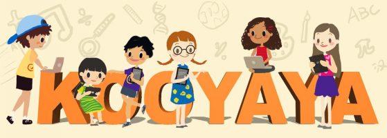 Kooyaya Graphic